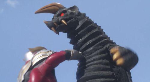 奥特曼中的经典怪兽 你知道它们的名字代表什么吗?真不愧是圆谷_WWW.XUNWANGBA.COM