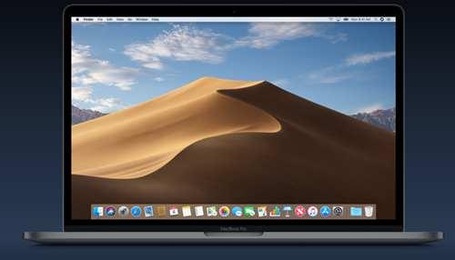 全新macOS系统,打造最好的mac_WWW.XUNWANGBA.COM