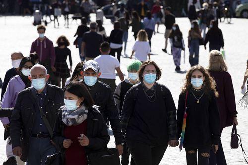 中国驻意大利使馆发布紧急提示 意大利疫情最新消息今天新增_WWW.XUNWANGBA.COM