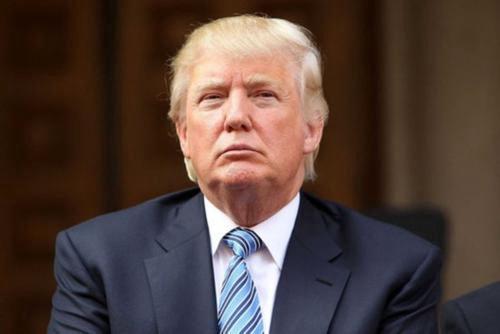 特朗普正考虑参加总统选举 特朗普参加总统选举的优势_WWW.XUNWANGBA.COM
