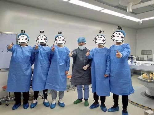 忍不住分享一下我在杭州做全飞秒近视手术的真实感受_WWW.XUNWANGBA.COM
