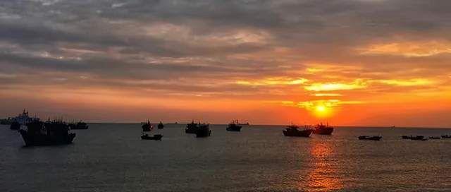 沿海公路自驾游攻略中国这些环海公路惊险刺激却又美的不可思议_WWW.XUNWANGBA.COM