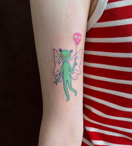 作为一个纹身师,我怎么看待纹身这回事?_WWW.XUNWANGBA.COM