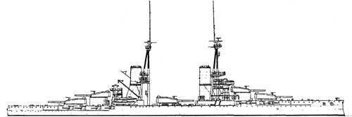 意大利海军大型战舰介绍-安德烈亚·多里亚级_WWW.XUNWANGBA.COM