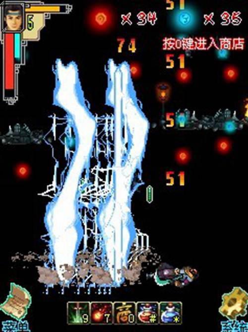 盘点那些JAVA游戏第9期_WWW.XUNWANGBA.COM