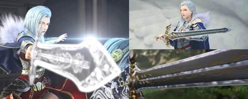 (国漫剑姬录·上)握紧手中的圣剑,与数十位高颜值剑姬一起,在邪恶的狂风中翩翩起舞_WWW.XUNWANGBA.COM