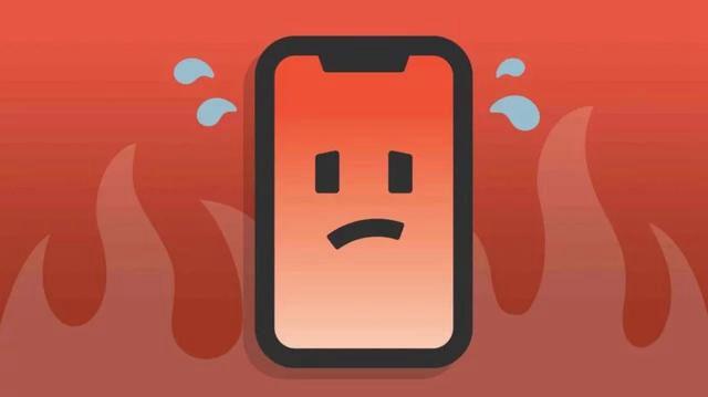 夏天iPhone手机发热到烫手怎么办?教你四招快速给手机降温_WWW.XUNWANGBA.COM