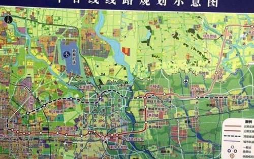 北京轨道交通规划(22号线)_WWW.XUNWANGBA.COM
