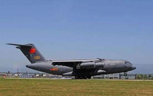 中国-运-20运输机_WWW.XUNWANGBA.COM