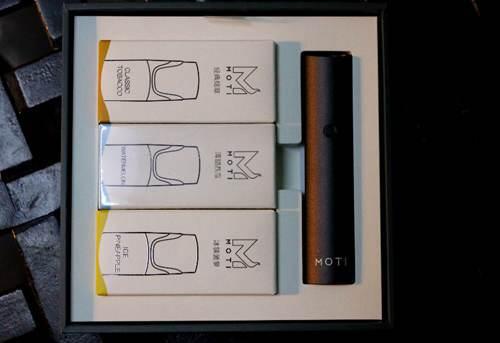 自掏腰包,4款热门电子烟横向测评_WWW.XUNWANGBA.COM