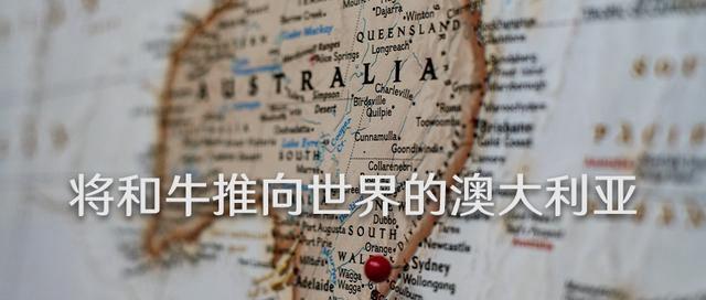 将和牛推广到全世界 澳洲和牛的知识_WWW.XUNWANGBA.COM
