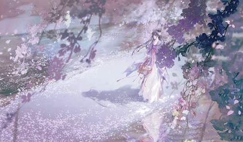 魔道祖师动画官方无水印高清图_WWW.XUNWANGBA.COM