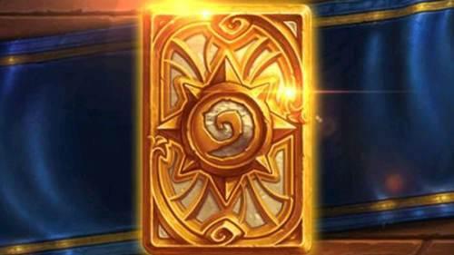 盘点炉石传说五大稀有卡背,你有几张呢_WWW.XUNWANGBA.COM
