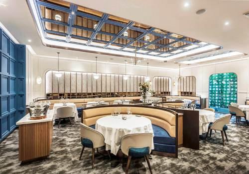 (泰国米其林指南2021)新星餐馆及星级餐馆完整名单_WWW.XUNWANGBA.COM