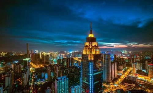 2019中国城市GDP排行top20 有你的家乡吗?_WWW.XUNWANGBA.COM