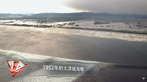 历史上最大的海啸曾发生在美国,威力比沙皇炸弹还大4倍_WWW.XUNWANGBA.COM