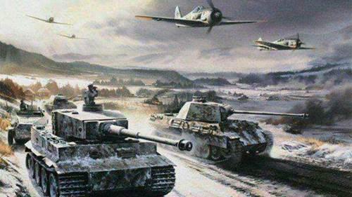 二战德军武器(1)_WWW.XUNWANGBA.COM