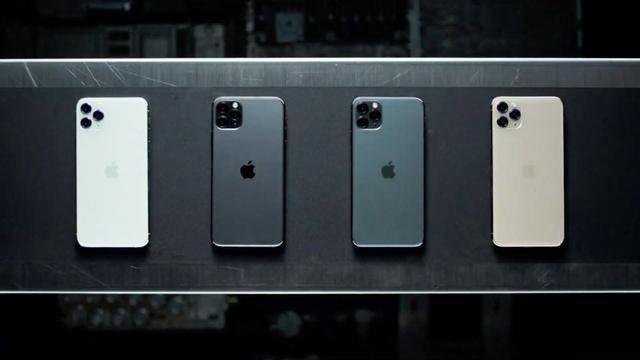 iPhone11发布后,我的旧手机就会变卡了 有内幕啊_WWW.XUNWANGBA.COM