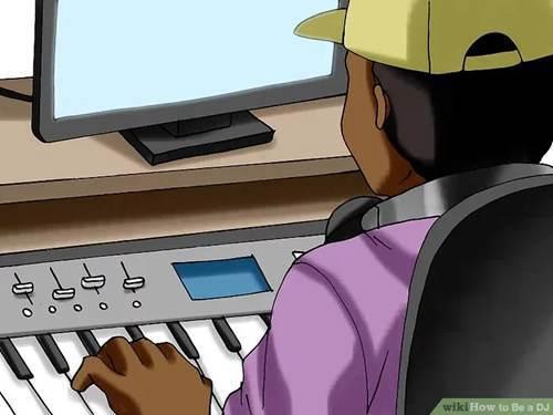 如何成为一名DJ 图文版_WWW.XUNWANGBA.COM