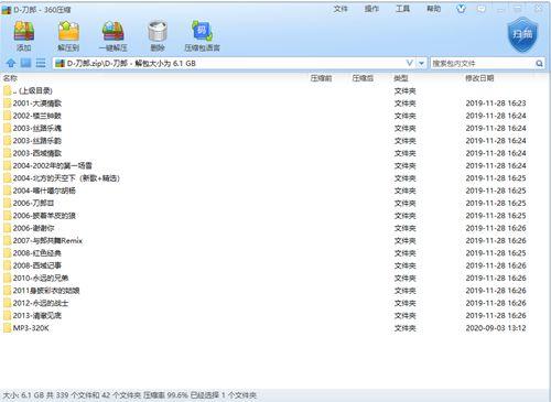 刀郎的歌曲大全100首,每首都是经典,刀郎迷整理打包下载MP3合集_WWW.XUNWANGBA.COM
