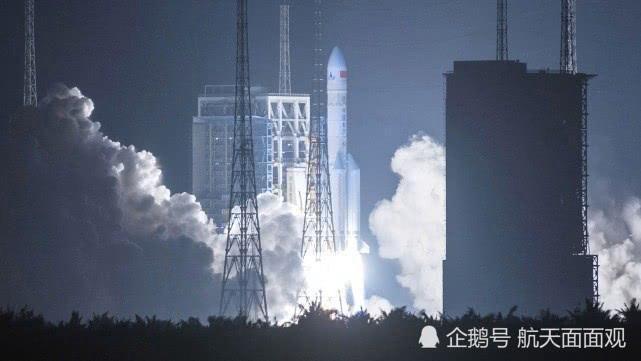 再见了,天宫二号 你好,中国空间站_WWW.XUNWANGBA.COM