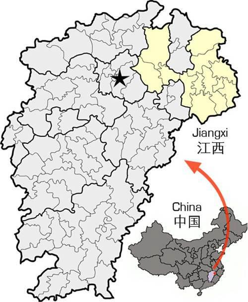 (科普向)江西省唯一的吴语方言 上饶方言_WWW.XUNWANGBA.COM