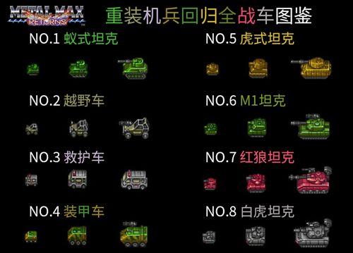 重装机兵回归(mmr)攻略_WWW.XUNWANGBA.COM