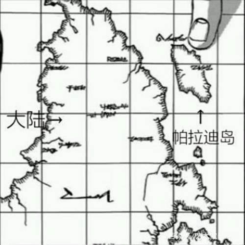 (进击的巨人)全部剧情(内涵剧透)_WWW.XUNWANGBA.COM