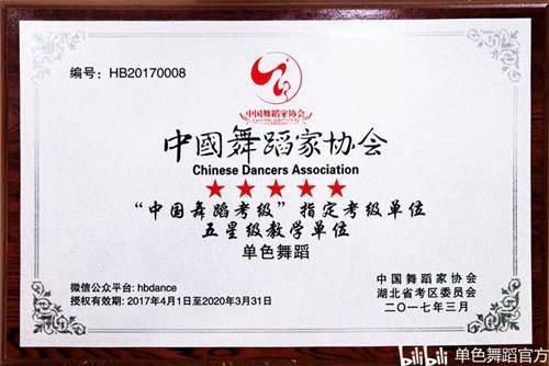 CSDA街舞考级证有用吗?一共分为多少级_WWW.XUNWANGBA.COM