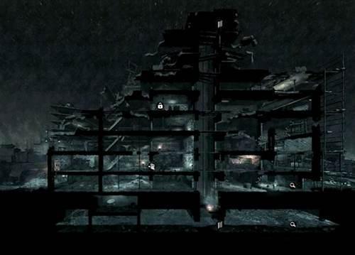 这是我的战争地图攻略之建筑工地(巡逻兵)_WWW.XUNWANGBA.COM
