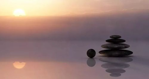 心若善良,则自然美丽 心若慈悲,则自然柔和_WWW.XUNWANGBA.COM