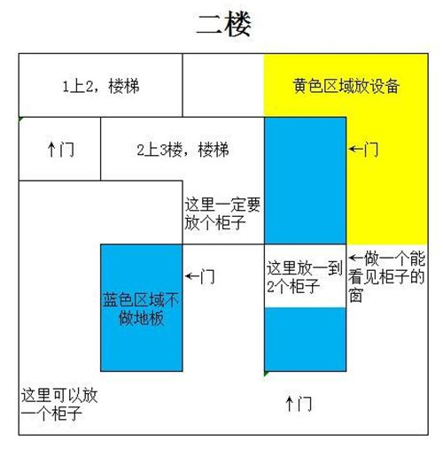明日之后房子怎么设计?明日之后各个阶段实用的房屋图纸设计推荐_WWW.XUNWANGBA.COM