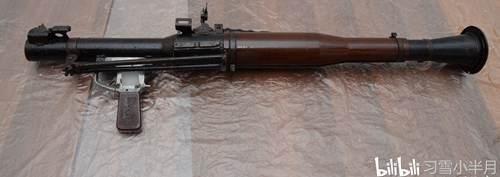 国产69式火箭筒现身希腊 库尔德人偷运入境,还未使用就被缴_WWW.XUNWANGBA.COM