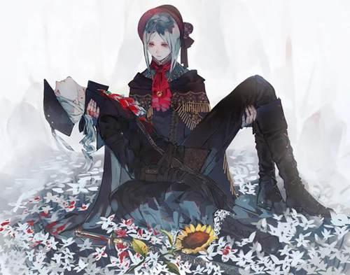 血源诅咒-玛利亚女士_WWW.XUNWANGBA.COM