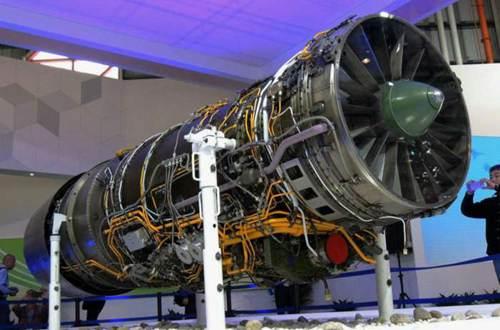 涡扇19进度喜人,中国将有第3种可战的航空发动机_WWW.XUNWANGBA.COM