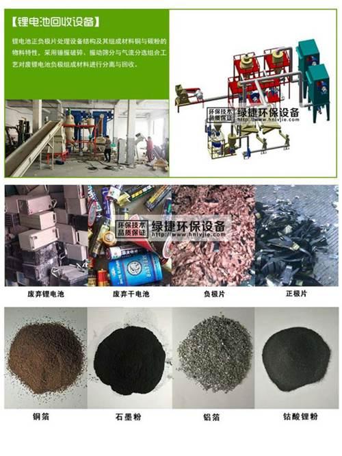 废旧锂电池的回收与处理_WWW.XUNWANGBA.COM