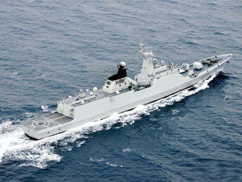 巴基斯坦海军的实力如何?_WWW.XUNWANGBA.COM