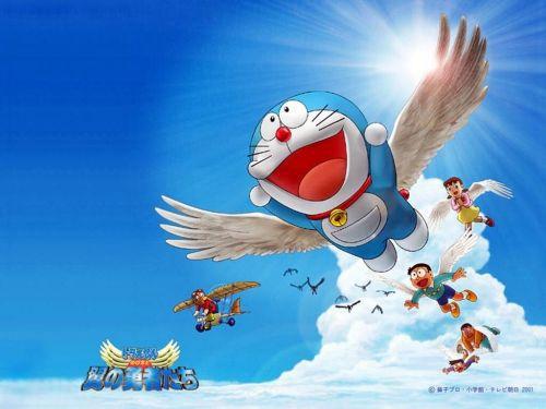 哆啦A梦剧场版合集(至2020)_WWW.XUNWANGBA.COM