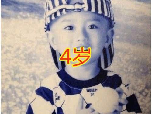 蔡徐坤4岁,10岁,14岁,16岁,20岁,哪个年龄段你最喜欢_WWW.XUNWANGBA.COM