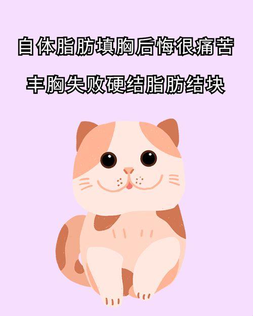 自体脂肪填胸后悔很痛苦,丰胸失败硬结脂肪结块_WWW.XUNWANGBA.COM