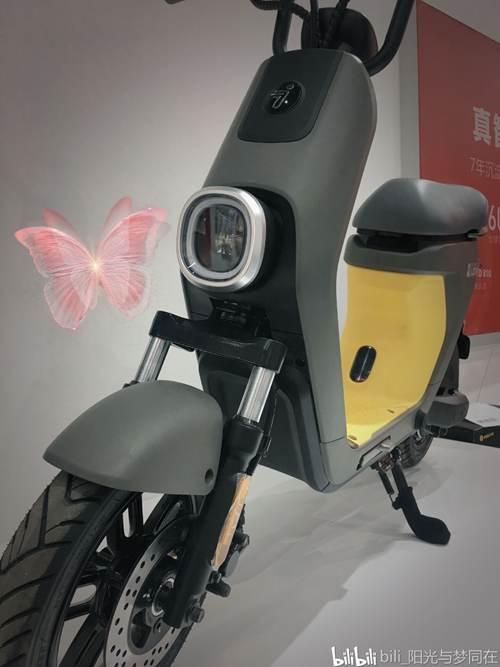 小米九号智能机器人电动车_WWW.XUNWANGBA.COM