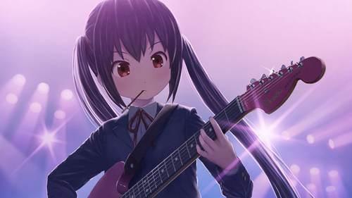 吉他6根弦分别是什么音?_WWW.XUNWANGBA.COM