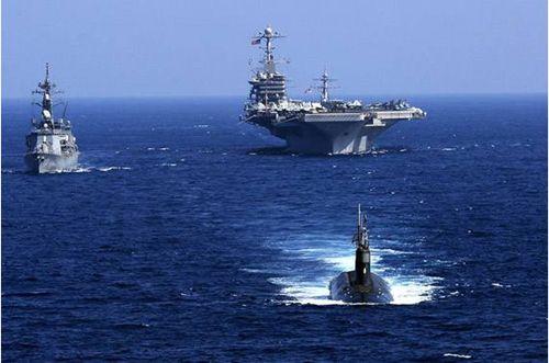 门槛高的超出想象 中国建造核动力航母的难度,远大于造核潜艇_WWW.XUNWANGBA.COM