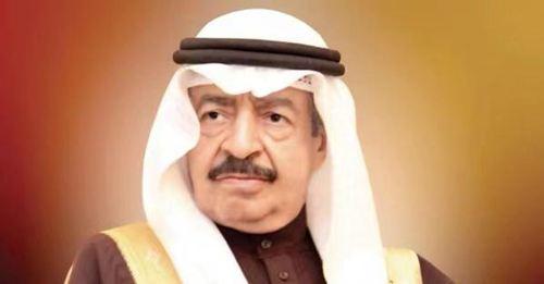 巴林首相在美国去世 巴林首相在美国干什么 巴林首相去世原因_WWW.XUNWANGBA.COM