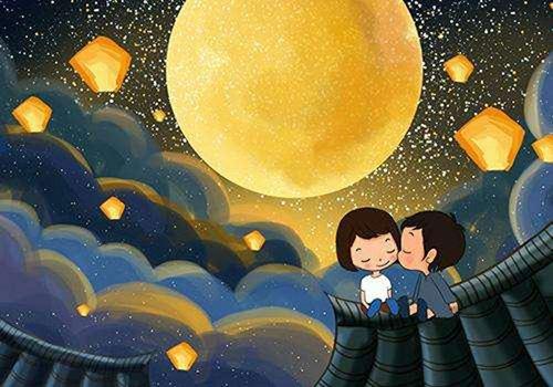 元宵节和中秋节的关系 元宵节和中秋节一样吗_WWW.XUNWANGBA.COM