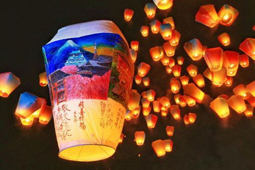 元宵节有哪些风俗活动 元宵节有哪些有意义的活动_WWW.XUNWANGBA.COM