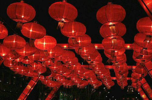 元宵节花灯的寓意是什么 元宵节花灯的来历和传说_WWW.XUNWANGBA.COM