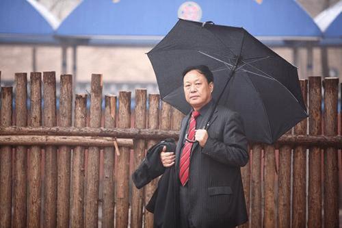 国内知名农民企业家孙大午被抓 孙大午事件结果最新_WWW.XUNWANGBA.COM
