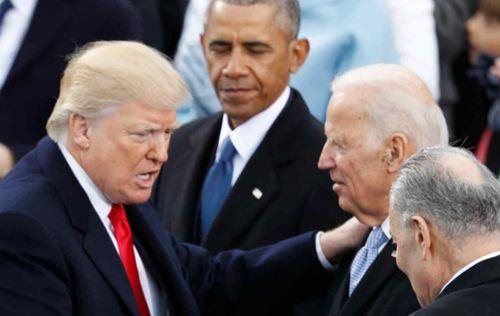 特朗普拒绝搬出白宫 特朗普赖在白宫不走_WWW.XUNWANGBA.COM