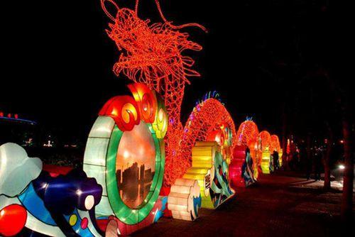 元宵节的来历 元宵节的传说_WWW.XUNWANGBA.COM